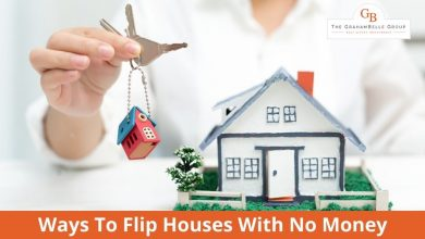 Photo of Ways To Flip Houses With No Money