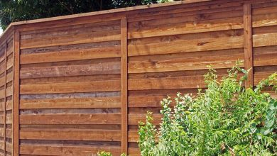Photo of What Makes The Best Wooden Fence?