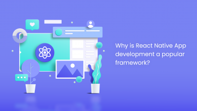 Photo of Reasons for React Native Development