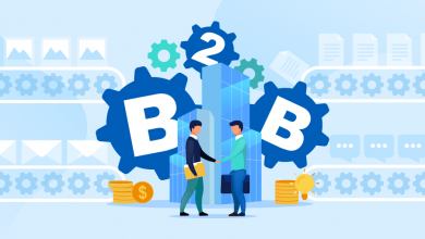 Photo of 5 Amazing Strategies to Increase Your B2B Sales