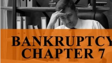 Photo of Bankruptcy-How Chapter 7 Can Protect You from Your Creditors