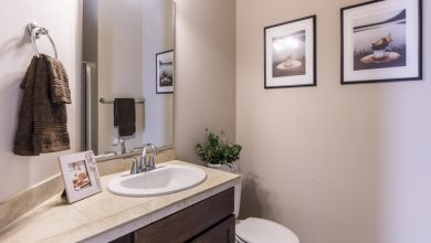 Photo of Have your Restroom Feel like New one with Best Cupboards Introduced