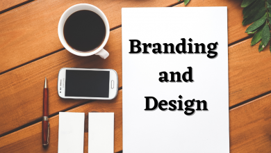 Photo of What's a brand design and the importance of branding and design