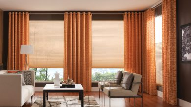 Photo of Blinds And Curtains For Living Room Decor by Blind Tex
