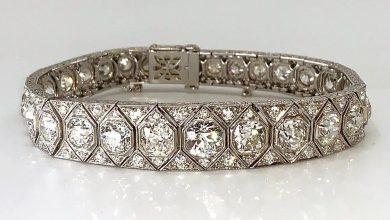 Photo of Diamond Bracelet Shopping Guide
