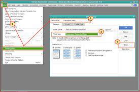 Photo of How To Align Your Cheques In QuickBooks Online (Easy Steps)
