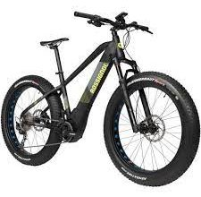 Photo of Health and Fitness Benefits of Electric Bikes