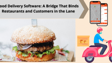 Photo of Food Delivery Software: A Bridge That Binds Restaurants and Customers in the Lane