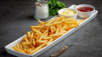 Photo of 14 Steps to Finding the Perfect French Fries Recipe