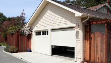 Photo of Components and garage door repair Los Angeles CA
