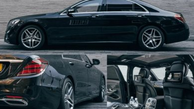Photo of Top 10 things you should know about before hiring Chauffeur Services