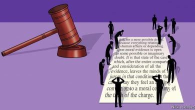 Photo of What is the significance of juries?