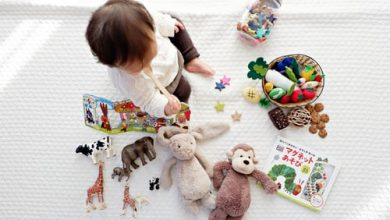 Photo of Explore Online Toys in Pakistan for Infant Babies