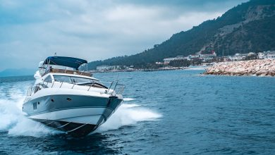 Photo of 4 Reasons Why Owning A Yacht Can Be A Good Asset