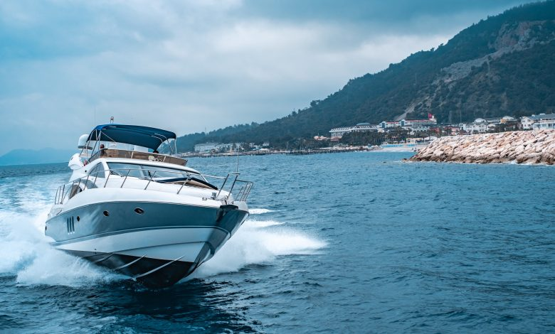 shared yacht ownership
