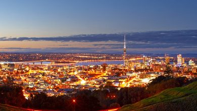 Photo of Most Beautiful Places to Visit in Auckland