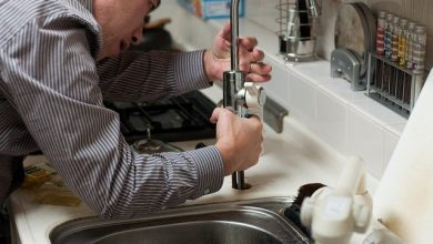 Photo of 7 Easy Hacks for Minor Plumbing Problems