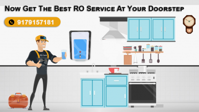 Photo of Why RO And RO Service Is Important?