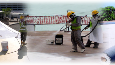 Photo of Waterproofing Contractors: Why You Should Hire One in United State
