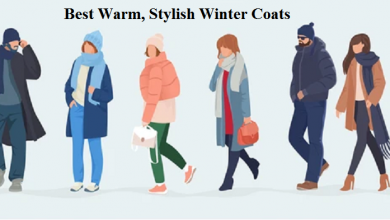 Photo of 10 Best Warm, Stylish Winter Coats to Help You Brave the Cold