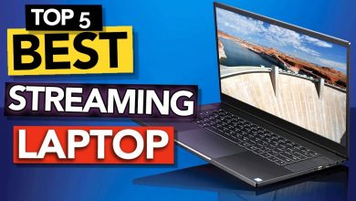 Photo of Best Laptop for live Streaming