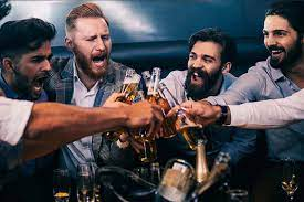 Photo of 5 Important Factors To Consider Before Organizing A Bucks Party