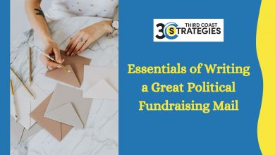Photo of Essentials of Writing a Great Political Fundraising Mail