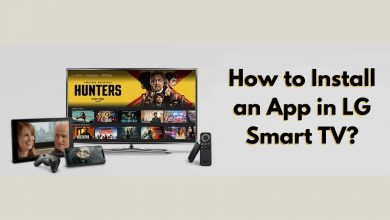 Photo of How to Install an App in LG Smart TV?