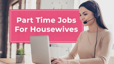 Photo of 10 best paying jobs for housewives