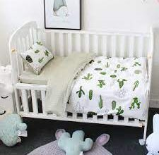 Photo of 4 Benefits Your Baby Can Attain From Organic Bedding