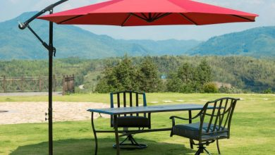 Photo of Learn the Best Ways to Choosing the Perfect Outdoor Umbrella