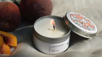 Photo of 5 Best Scented Candles To Make Your Christmas Season More Festive