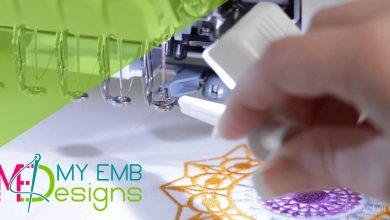 Photo of Embroidery Floss